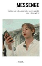 Messenge|| Kim Taehyung by Majmara