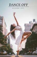 Dance Off // Donny van de Beek by storyteller_2001_