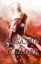 Assassin x Reader   One Shoty by Asasynka_357