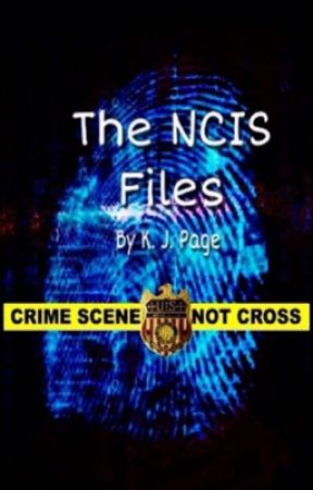 The NCIS Files(ON HOLD) by TKJPage