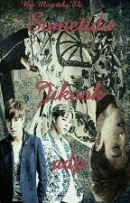 {Sometido}[Los ejecutores] (Jikook adap) by JeonLeisy