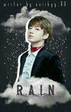 RAIN. [BTS Jungkook FF] by xxiikyg_00