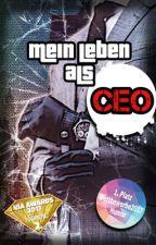 Mein Leben als CEO by KimundKad