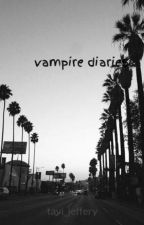vampire diaries by Probomatic_girl