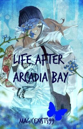 Life After Arcadia Bay by magicexists99