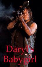 Daryl's Babygirl (Daryl Dixon FanFic) by HaleyElizabethSchleg