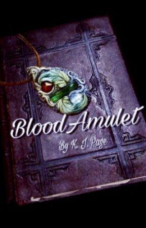 BloodAmulet by TKJPage
