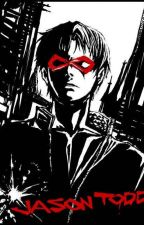 Blood by DGM_Zero