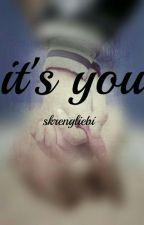 It's you ( Mayward ) by skrengliebi
