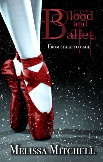 Blood and Ballet (Preview only)
