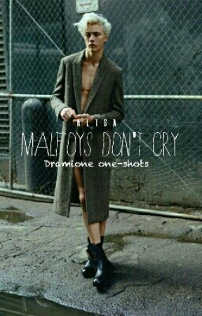 Malfoys Don't Cry by Alisa76549