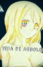 La hija de Acnologia by faweer24