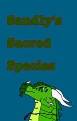 Sandly's Sacred Species  by Pisces_On_The_Sand