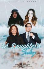 A Daughter's Feeling ( LeAga ) by Glitzyyy_Piggy