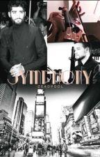 Symphony || ziam au by -straightforziam