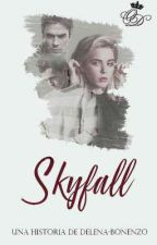 SKYFALL ➡ Peter Parker  by Delena-Bonenzo