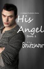 His Angel | Emmett Cullen (1) by boiitzsnow
