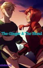 The Ginger & The Blond by RunjhunSagar