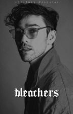BLEACHERS || emmett cullen by booksourheartsdwell
