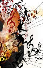 [ RPG ] Les enfants de la musique by NumeroVIII