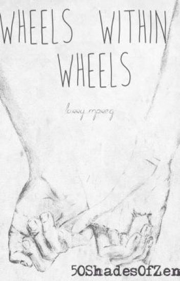 Wheels Within Wheels (Larry Stylinson AU Mpreg)