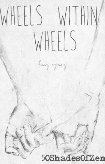 Wheels Within Wheels (Larry Stylinson AU Mpreg)