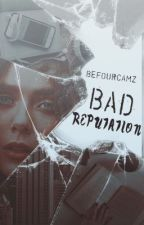 Bad Reputation; Shawn Mendes  by befourcamz