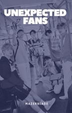 Unexpected Fans [BTS X F! Idol! Reader]-{COMPLETED} by fubuols