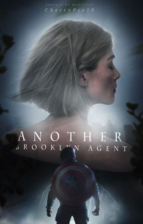 Another Brooklyn agent [Captain America CZ FF] by CherryPie58