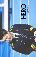 HERO | DONGHAE by dleedonghae