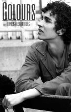 Colours // Nathan Young // Misfits by LukeysIrishDimples