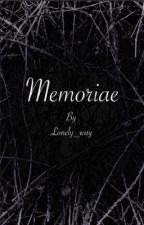 Memoriae by Lonely_way