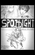 Spotlight by miribadjackson