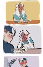 Voltron/Harry Potter AU by rainethereaper