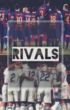 Rivals by Forza_Vale