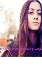 Otisk na druhý pohled (Twilight saga) by KathSalvatore15