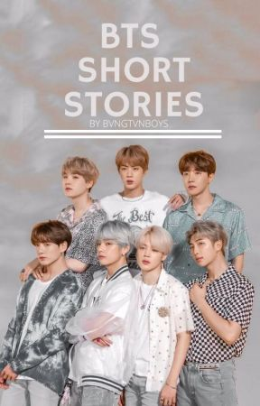 BTS Imagines by bvngtvnboys