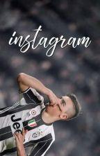 instagram; paulo dybala by biebersouth