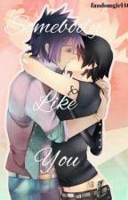 Somebody Like You (Malec) by fandomgirl46