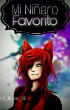 Mi Niñero Favorito FNAFHS 💜 by XIO_flower_XD