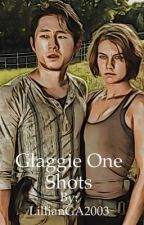 Glenn and Maggie One Shots(Completed) by LillianGA2003