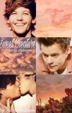Sweet Creature //larry stylinson// by tinatomlinson