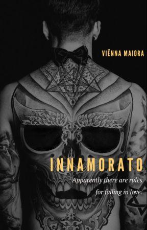 I N N A M O R A T O          (BWWM) by ViennaMaiora