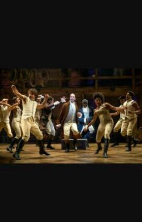 Hamilton RP {Not Accepting Any More Forms} by lucewoodismyship5