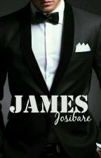 James by josibare