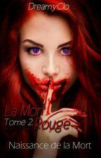 La Mort Rouge 2 by DreamyClo