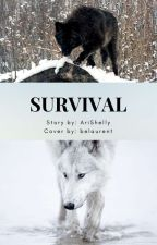 Survival {BoyxBoy} by AriShelly