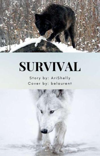 Survival {BoyxBoy}