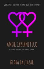 Amor Cybernetico by Grissforever001