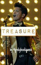 Bruno Mars Imagines👑 by geekyhooliganxx